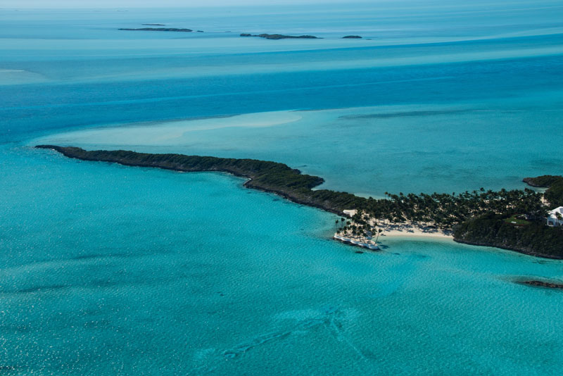 Exuma Cays Adventure Tour Full Day